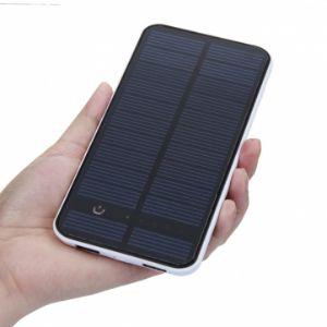 baterie externa solara 12000 mAh