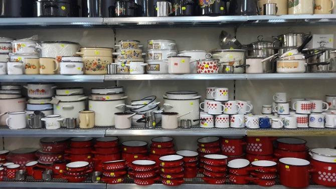 vase de parastas, oale, cani, tigai, vase de lut, ceaun, aprozar, gastronomie, supermarket livella oradea, magazin alimentar nealimentar