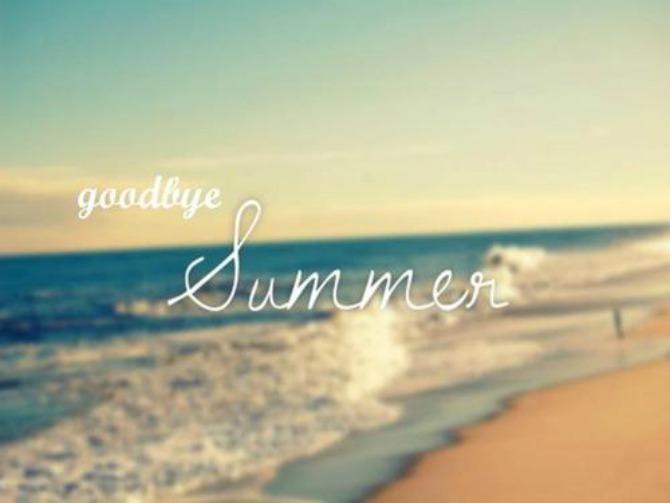 goodbye s